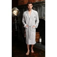 Классический мужской халат Colombo