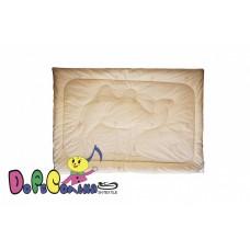 Одеяло «верблюжонок» детское зимнее