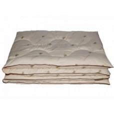 Одеяло «САХАРА»  зимнее в плотном тике