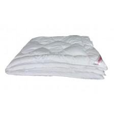 Одеяло лебяжий пух сатин зимнее
