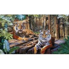 Зов джунглей 92х54