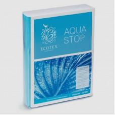 Наматрасник непромокаемый Aquastop Хлопок