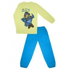 Пижама для мальчика. Ален
