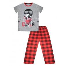 Пижама для мальчика, интерлок , Собака