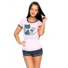 Пижама женская Парочка.