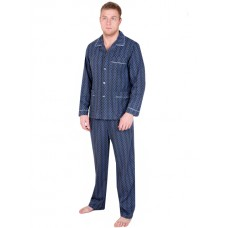 Пижама мужская Хлопок