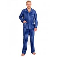 Пижама  мужская классическая.
