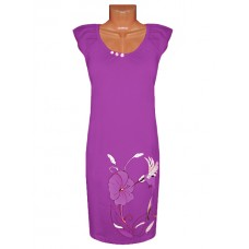 Сорочка женская Колибри