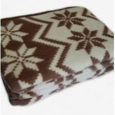 Одеяло 80% новозеландская шерсть , Латвия