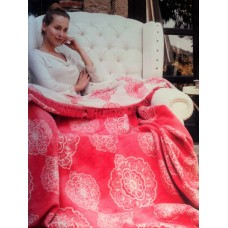 Плед-одеяло 60% хлопок , Турция