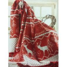 Плед-одеяло Бамбук+хлопок  премиум