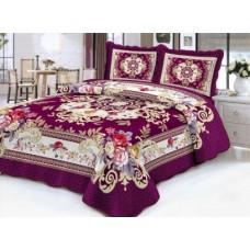 Комплект для спальни с нав. полиэстер
