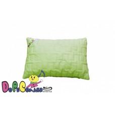 Подушка детская, бамбуковое волокно