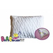 Подушка Кружевное облачко стеганая 1-5лет