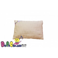 Подушка детская, молочное волокно
