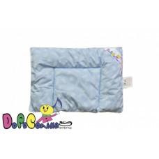 Подушка детская, лебяжий пух