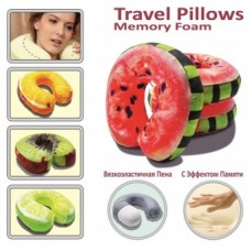 Подушка «Travel» - Memory Foam (с эффектом памяти)