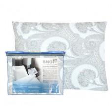 Подушка полупух