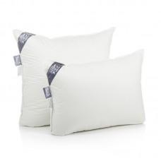 Подушка люксовая коллекция 100% белый пух