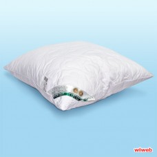 Подушка холофайбер в чехле