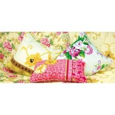 Подушка «термопух» эконом