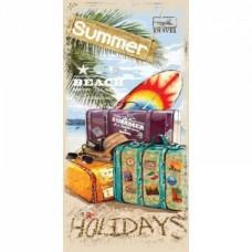 Полотенце 70*140 SL Summer Voyage