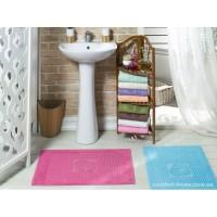 Коврик полотенце для ног Ozdilek