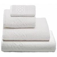 Полотенце махровое Plait, 100% хлопок , Cleanelly