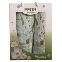 2 magnolia мята