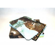 Постельное белье мако-сатин 3D, D047