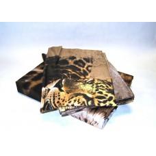 Постельное белье мако-сатин 3D, D069