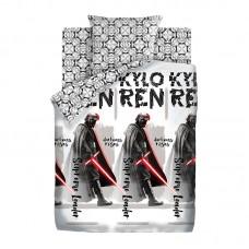 Постельное белье Star Wars Neon (СВЕТИТСЯ В ТЕМНОТЕ )