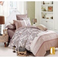 Комплект постельного белья люкс-сатин A16