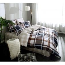Комплект постельного белья люкс-сатин A52