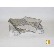 Комплект постельного белья люкс-сатин A42