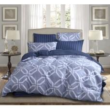Комплект постельного белья люкс-сатин A50