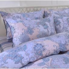 Комплект постельного белья люкс-сатин A56