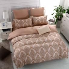 Постельное белье сатин-вышивка CN020