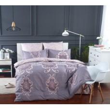 Постельное белье сатин-вышивка CN026