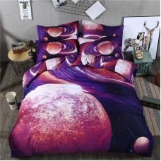 Постельное белье Космос CK008