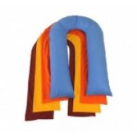Наволочка на подушку «Comfort-U» TENCEL, защитная с мембранным покрытием