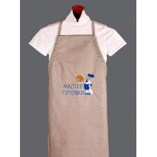 Набор кухонный - фартук +вафельное полотенце 47*60