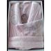 Халаты в ассортименте PUPILLA с гипюром