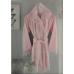 """Коллекция """"VIP BAMBO"""", модель """"8032- SIRMA"""", женский халат."""