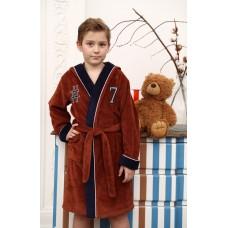 Подростковый халат Seven