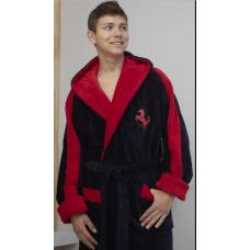 Молодёжный халат FORMULA 1