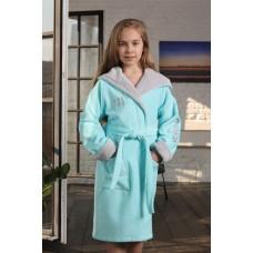 Подростковый халат SPORT GIRL