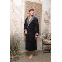 Классический бамбуковый халат Pegasus
