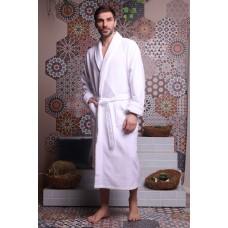 Классический мужской халат Holiday