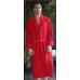 Классический мужской бамбуковый халат MONDE